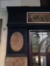 Caffè Bar Università, particolare dell'esterno, 1998 © Regione Piemonte