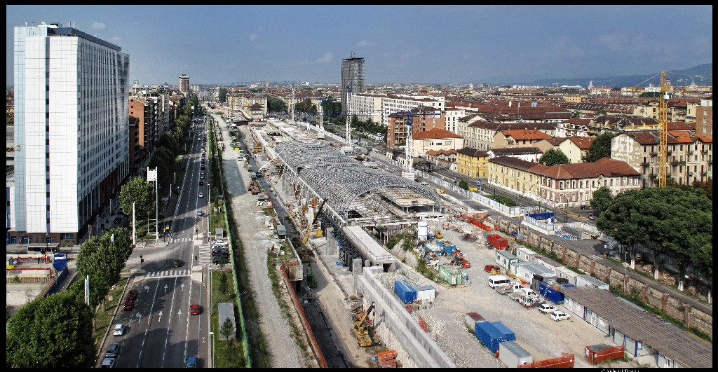 Linea 1 metropolitana museotorino - Gtt torino porta nuova ...
