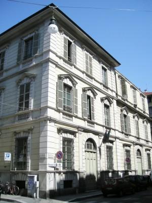 Scuola elementare Felice Rignon