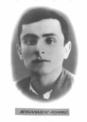 Bergamaschi Pompeo (1925 - 1944)