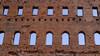 Particolare della Porta Palatina (5). Fotografia di Plinio Martelli, 2010. © MuseoTorino.