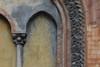 Resti di finestra medievale in via Tasso. Fotografia di Paolo Gonella, 2010. © MuseoTorino