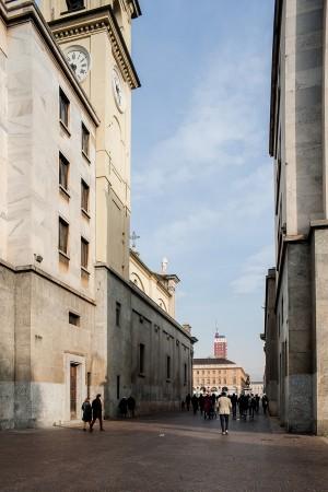 Via Roma. Fotografia Studio fotografico Gonella, 2014 © MuseoTorino