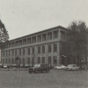 Scuola centrale allievi Fiat