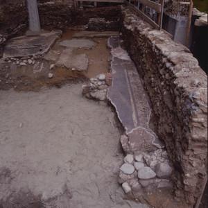 Domus romana di via Santa Chiara