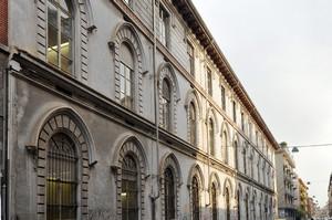 Scuola elementare Carlo Boncompagni