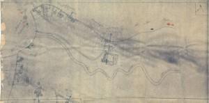 Bombardamenti aerei. Censimento edifici danneggiati o distrutti. ASCT Fondo danni di guerra inv. 2531 cart. 52 fasc. 1_prima parte. © Archivio Storico della Città di Torino