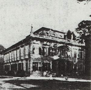 Villa D' Aglie, già Vigna Morel, il Castelmagno