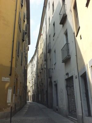 Via Bonelli 2. Fotografia di Paola Boccalatte, 2013. © MuseoTorino