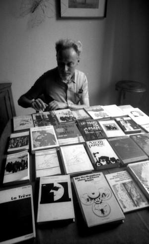 Primo Levi (Torino, 1919-1987)