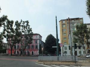 Corso Regina Margherita 47 e 49. Fotografia di Paola Boccalatte, 2013. © MuseoTorino