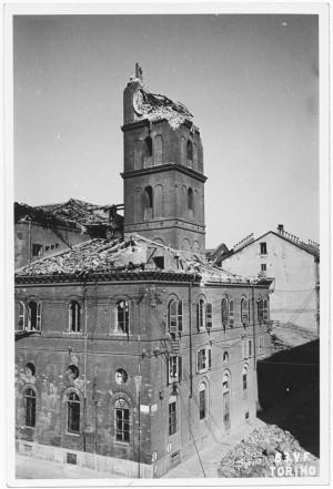 Bombardamento 8 agosto 1943