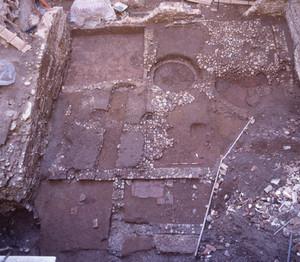 Domus di piazza Castello 51