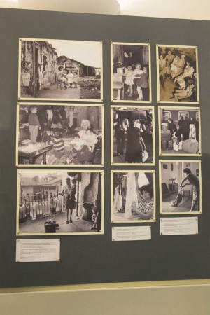Torino e le donne. Piccole e grandi storie dal Medioevo a oggi - L'immigrazione