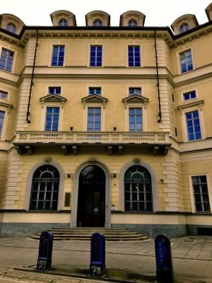 Ex Educatorio Duchessa Isabella
