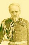 Ettore De Sonnaz (Thonon Les Bains 3 gennaio 1787 - Torino 7 giugno 1867)