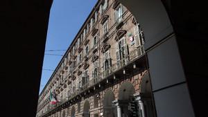 Segreterie di Stato, sede della Prefettura. Fotografia diPaolo Mussat Sartor e Paolo Pellion di Persano, 2010. © MuseoTorino