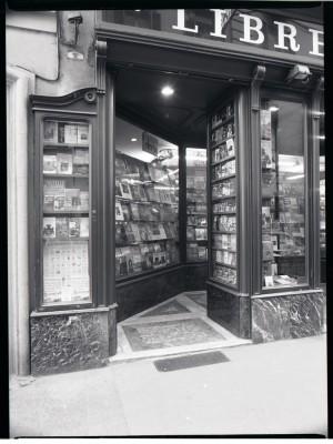Muji, già Libreria Lattes, esterno, 1998 © Regione Piemonte