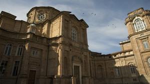 La Reggia di Venaria Reale. Fotografia di Paolo Mussat Sartor e Paolo Pellion di Persano, 2010. © MuseoTorino