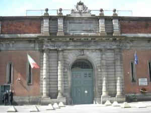 Corso Vittorio Emanuele II 127. Fotografia di Daniele Trivella, 2013