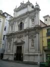 Chiesa del Corpus Domini. Fotografia di Daniele Trivella, 2013