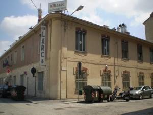 Ex fonderia Poccardi