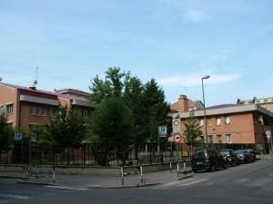 Scuola elementare Angiolo Gambaro