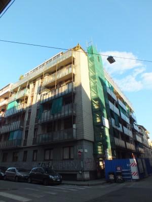 Edificio di civile abitazione, già stabilimento tipografico Villarboito Federico & figli
