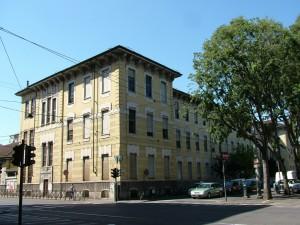 Scuola media Costantino Nigra - succursale (ex De Sanctis)