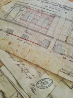 Locali storici: botteghe e negozi