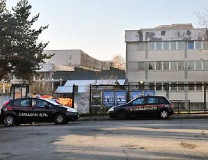 Scuola elementare Castello di Mirafiori