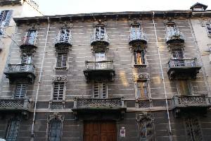 Casa di abitazione via Belmonte 9