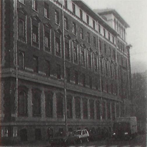 Istituto tecnico l burgo museotorino for Burgo istituto