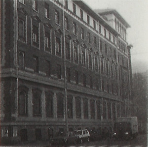 Istituto Tecnico L. Burgo