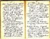 Diario dell'Istituto Lorenzo Prinotti, 1941. ASCT, Fondo Prinotti cart. 31 fasc. 11, 9, pp. 107-108. © Archivio Storico della Città di Torino