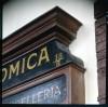 Ex Ditta Sciunnache, cartoleria, particolare 2000 © Regione Piemonte