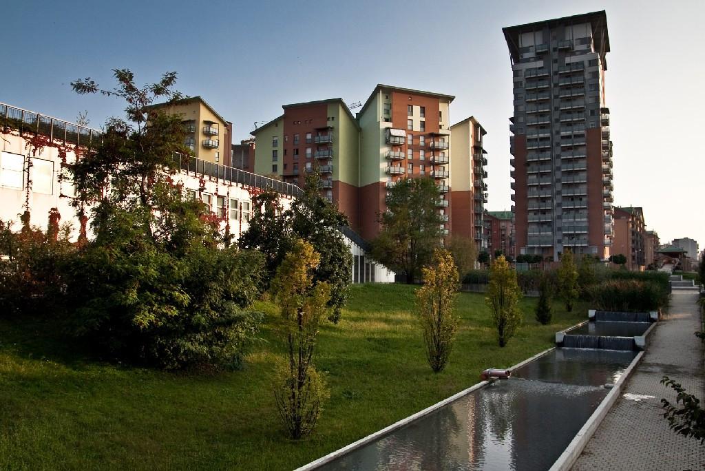 Comprensorio valdocco museotorino for Piani di costruzione di edifici residenziali in metallo