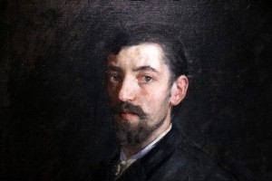 Paolo Gaidano (Poirino 1861 - Torino 1916)
