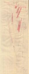 Bombardamenti aerei. Censimento edifici danneggiati o distrutti. ASCT Fondo danni di guerra inv. 2285 cart. 46 fasc. 1. © Archivio Storico della Città di Torino