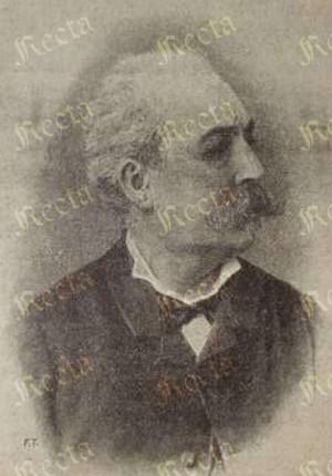 Giacomo Ginotti (1845-1897)