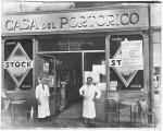 Locali storici: Caffè e Ristoranti