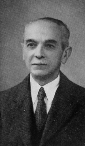 Giovanni Silva (Legnago 1882 - Padova 1957)