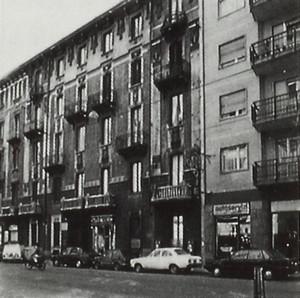Casa di civile abitazione e negozi
