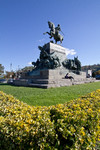 Monumento ad Amedeo di Savoia duca d'Aosta