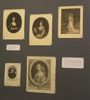 Turin et les femmes. Petites et grandes histoires du Moyen Âge à aujourd'hui - Femmes royales