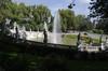 Fontana dei Mesi