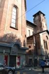 Sale Teatro Murialdo. Fotografia di Laura Tori, 2012