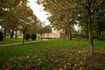 Passeggiando nei Giardini Reali