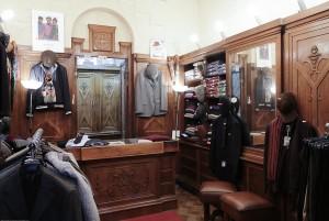 Barbisio, interno, 2016 © Archivio Storico della Città di Torino
