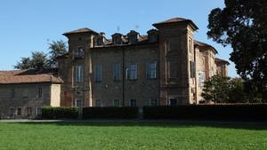 Castello-cascina della Saffarona
